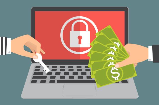 ¿Sabes cómo podemos protegernos contra el ransomware?