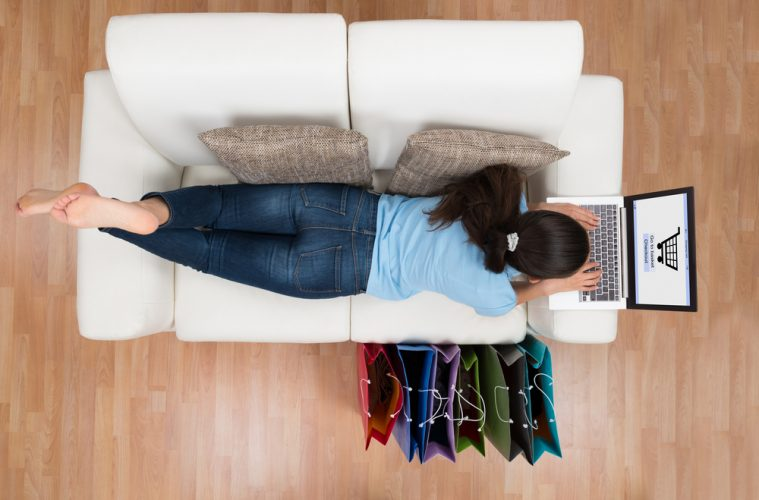Consejos de seguridad para comprar online