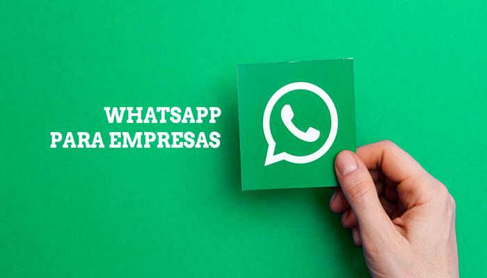¿Todavía no conoces WhatsApp Business? Así es su funcionamiento