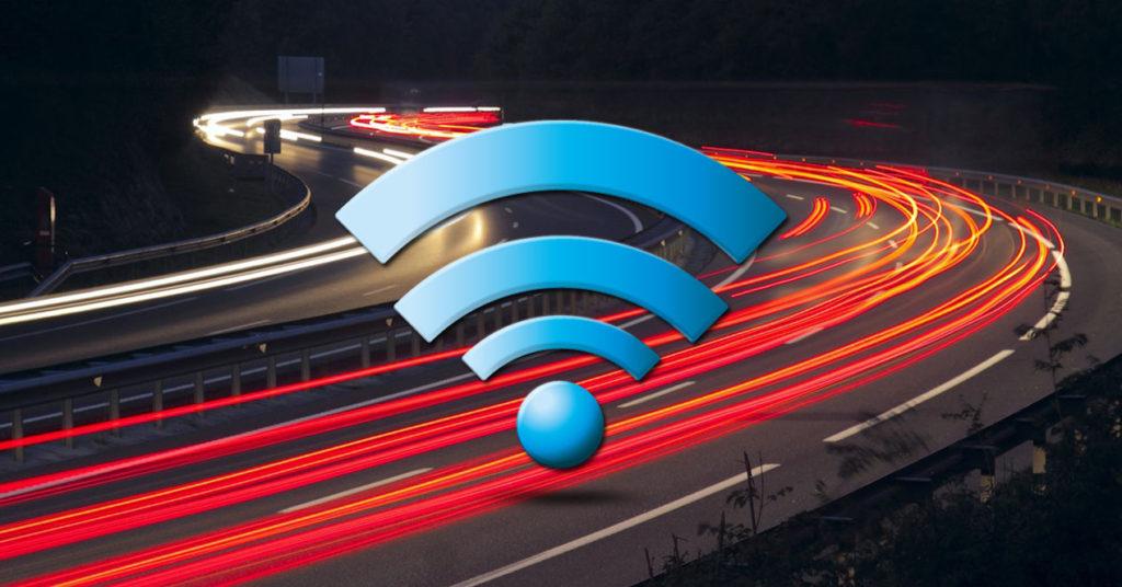 Wifi mas velocidad - Router AC