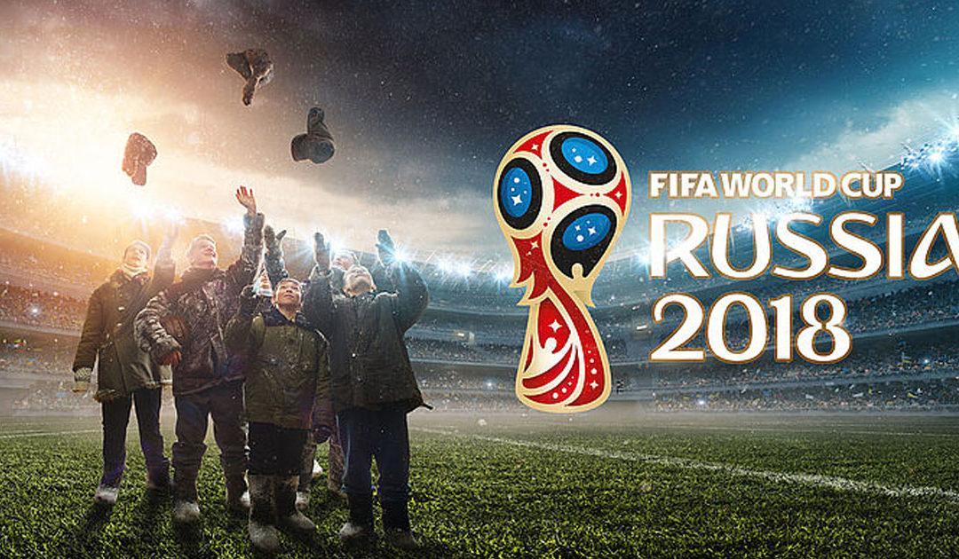 Las mejores apps para seguir el Mundial de Fútbol de Rusia 2018
