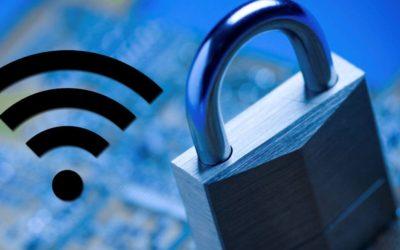 Cómo cambiar la contraseña Wifi del router