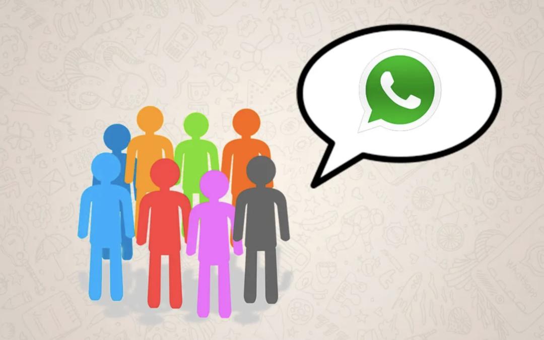 Pon un tono diferente a cada grupo de WhatsApp para saber cuál recibe nuevos mensajes sin mirar la pantalla del móvil