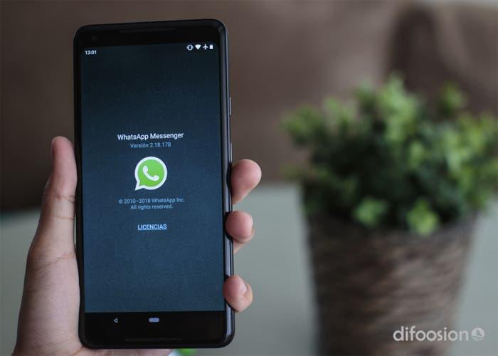 Como crear un número virtual para WhatsApp (sin tarjeta SIM)