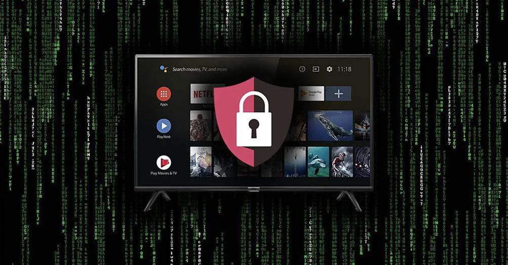 Cómo evitar que la Smart TV te espíe: Mejora la seguridad y la privacidad